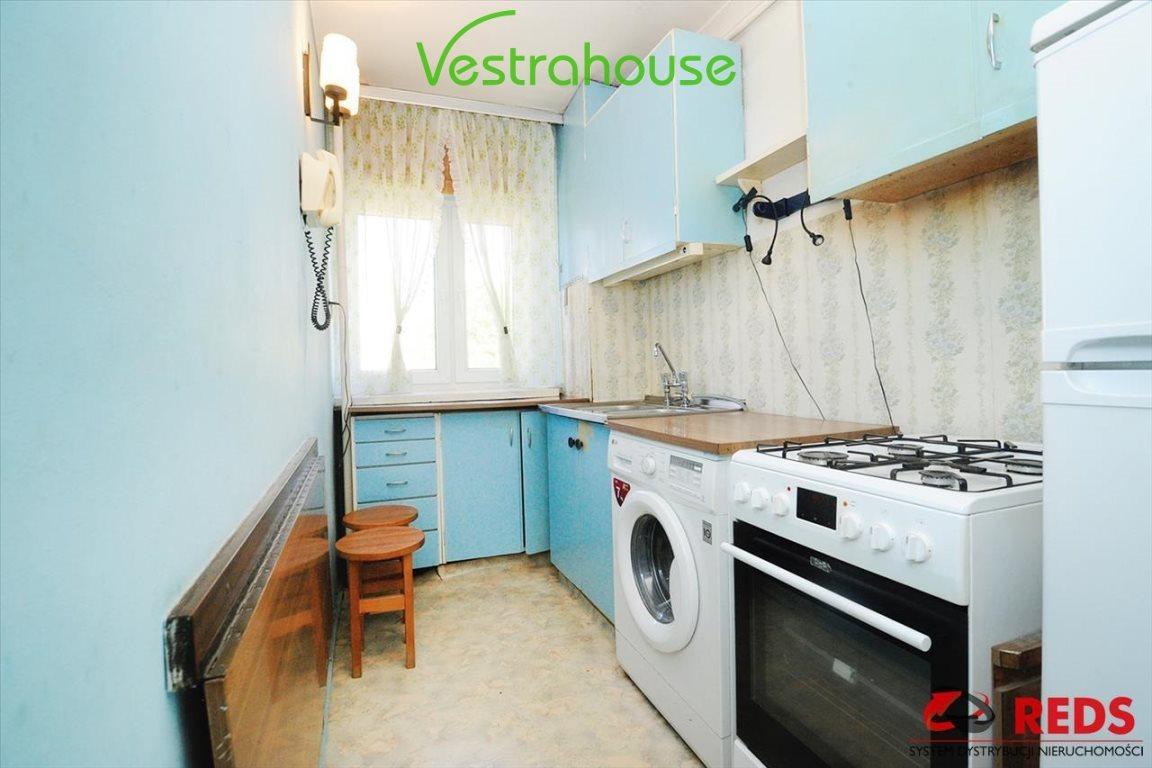 Mieszkanie trzypokojowe na sprzedaż Warszawa, Wola, Mirów, Chmielna  57m2 Foto 5