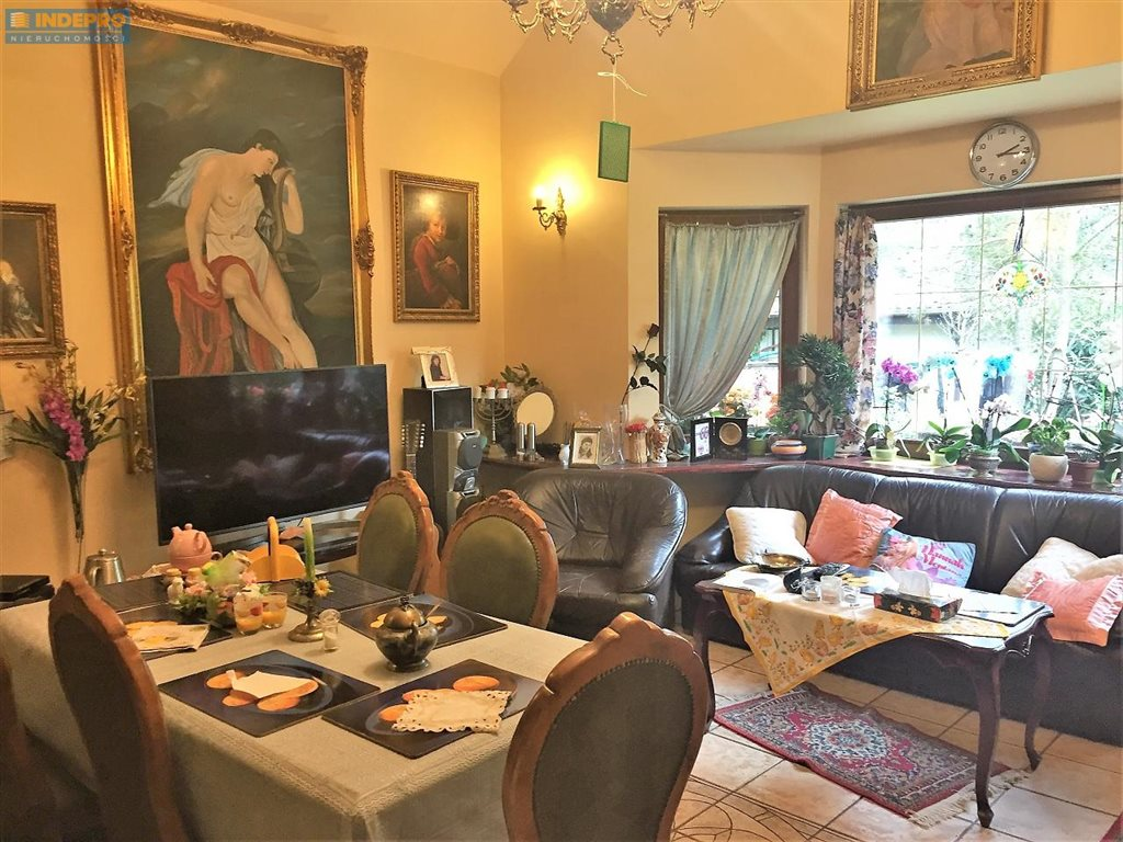 Dom na sprzedaż Konstancin-Jeziorna, Czarnów  190m2 Foto 3
