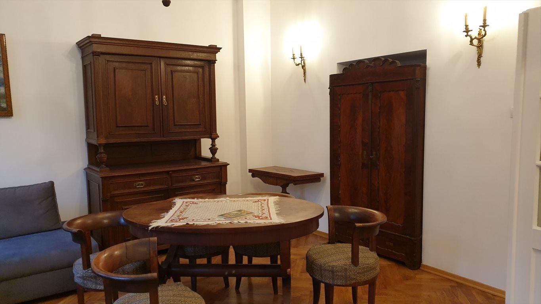 Mieszkanie trzypokojowe na sprzedaż Warszawa, Śródmieście, Słowackiego  78m2 Foto 9