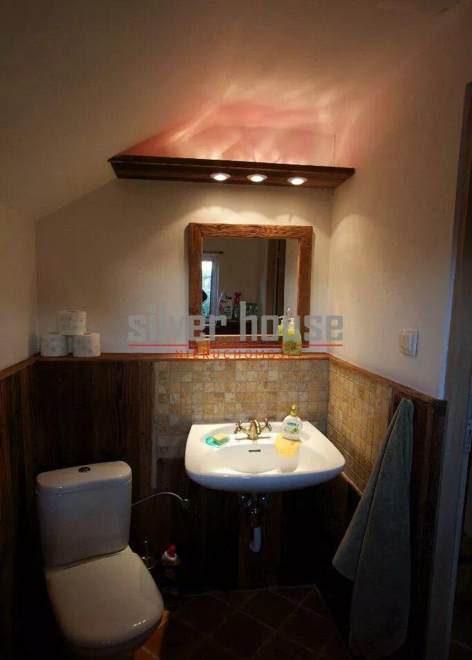 Dom na sprzedaż Łoś  105m2 Foto 8