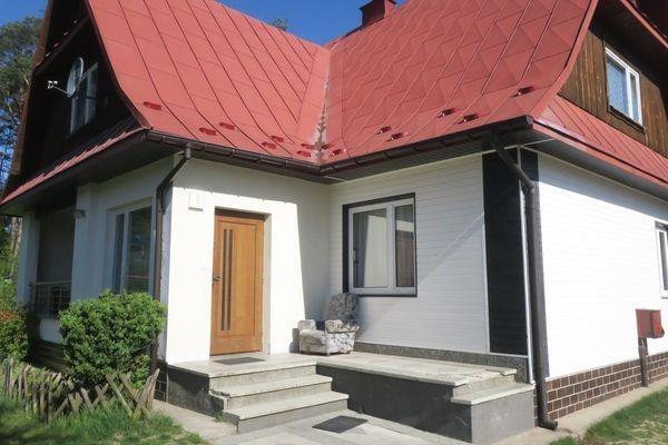 Dom na sprzedaż Wola Gutowska, Jedlińsk  200m2 Foto 3