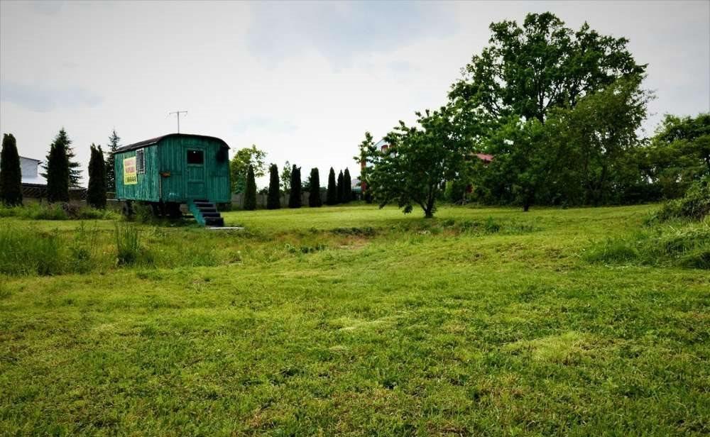 Działka budowlana na sprzedaż Kłecko, Kłecko-Kolonia  1273m2 Foto 4