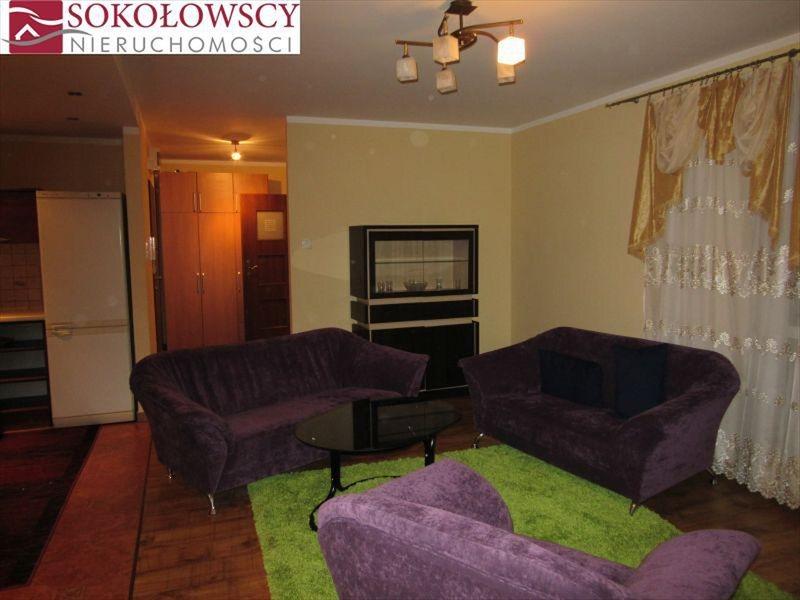 Mieszkanie dwupokojowe na wynajem Białystok, ul. Wiadukt  64m2 Foto 1