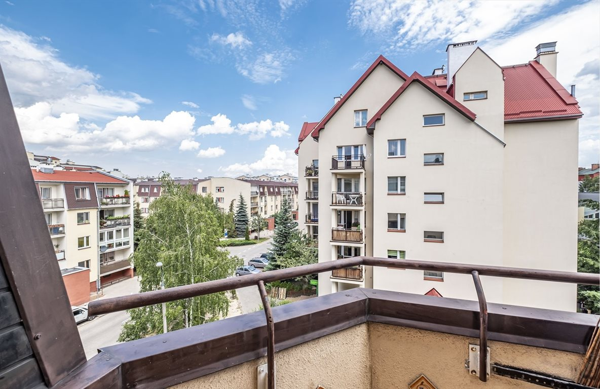 Mieszkanie trzypokojowe na sprzedaż Warszawa, Ursynów, ul. Ekologiczna  64m2 Foto 10