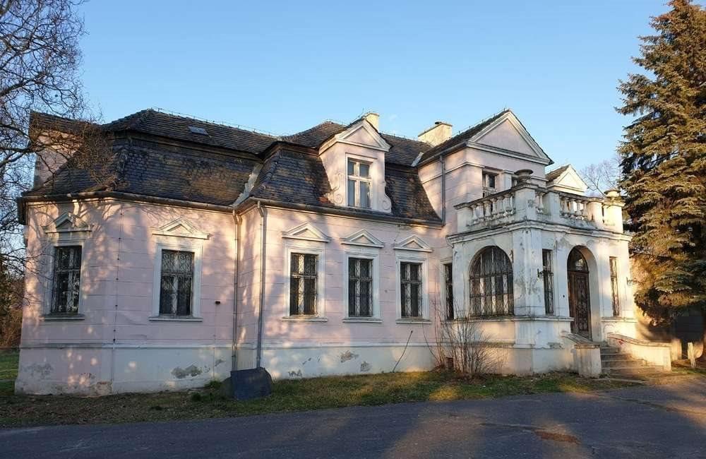 Dom na sprzedaż Manieczki, parkowa  514m2 Foto 12