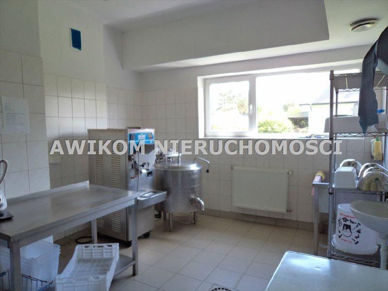 Lokal użytkowy na sprzedaż Grodzisk Mazowiecki, Grodzisk Mazowiecki  900m2 Foto 9