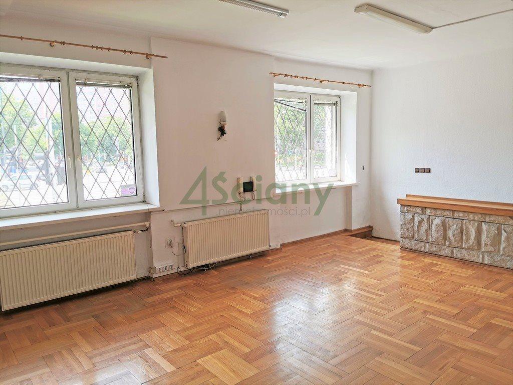 Mieszkanie dwupokojowe na sprzedaż Warszawa, Bemowo, Powstańców Śląskich  56m2 Foto 3