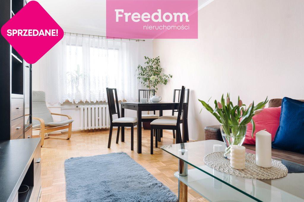 Mieszkanie trzypokojowe na sprzedaż Toruń, Chełmińskie Przedmieście, Jana Długosza  56m2 Foto 1