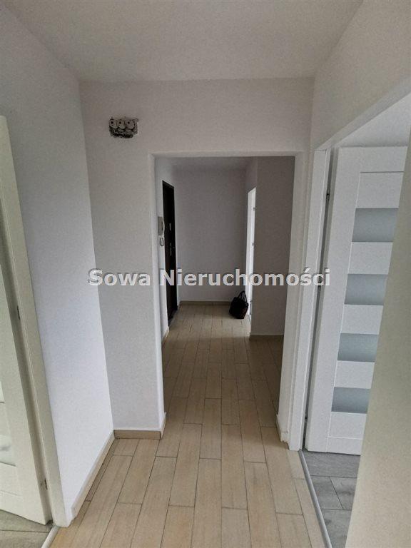 Mieszkanie trzypokojowe na sprzedaż Jelenia Góra, Zabobrze  66m2 Foto 8