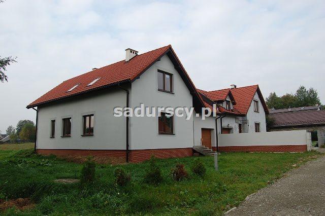 Dom na sprzedaż Krzyszkowice  192m2 Foto 1
