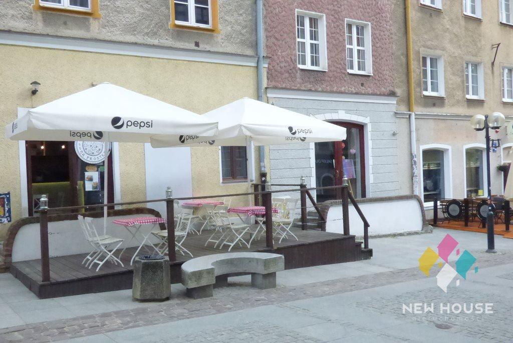 Lokal użytkowy na wynajem Olsztyn, Stare Miasto, Prosta  45m2 Foto 1