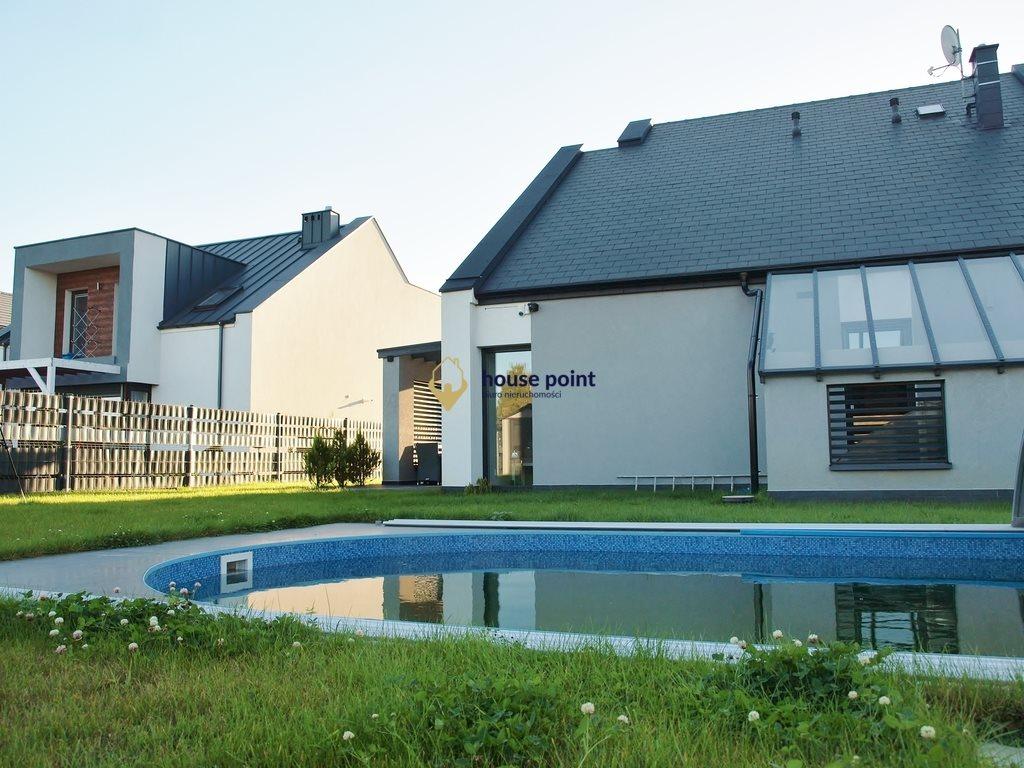 Dom na sprzedaż Szczecin  185m2 Foto 1