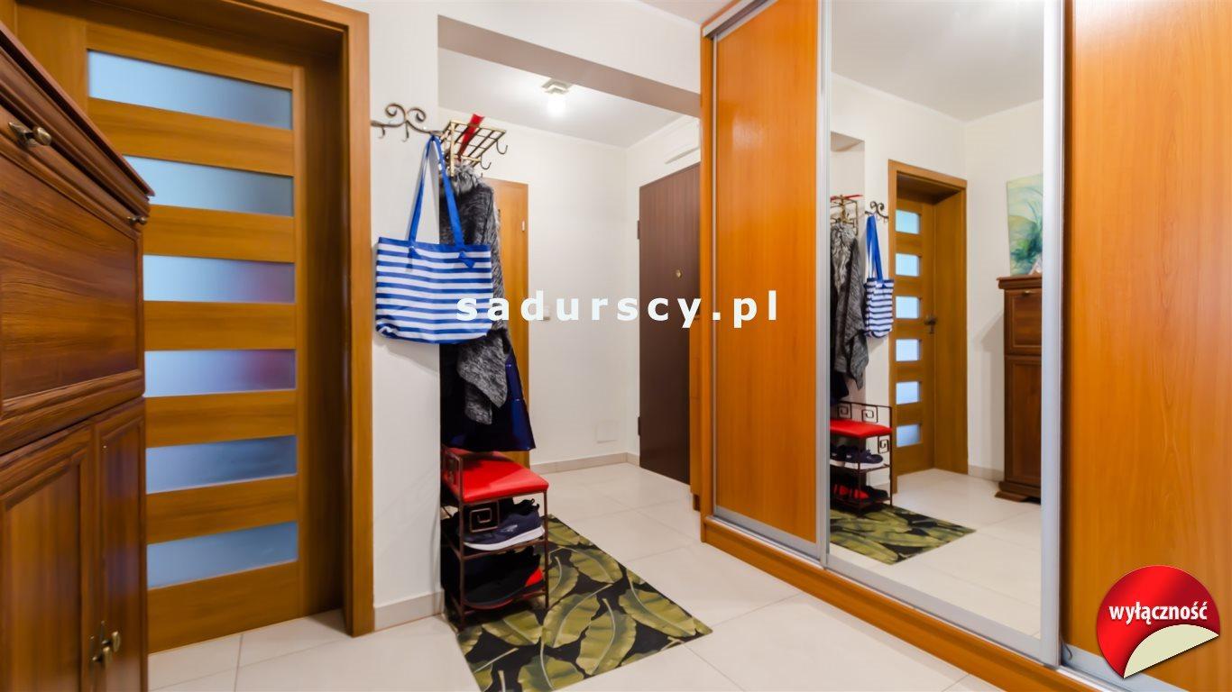 Mieszkanie trzypokojowe na sprzedaż Kraków, Bieżanów-Prokocim, Bieżanów, Mała Góra  53m2 Foto 10