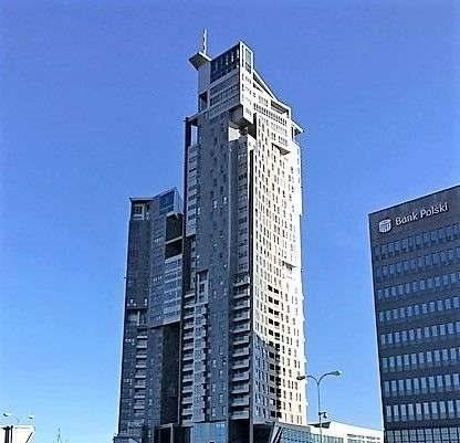 Lokal użytkowy na sprzedaż Gdynia, Śródmieście, Antoniego Hryniewickiego  94m2 Foto 1