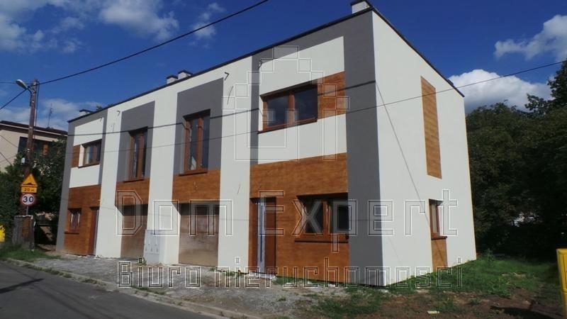 Dom na sprzedaż Kraków, Azory, okol. Stachiewicza  113m2 Foto 1