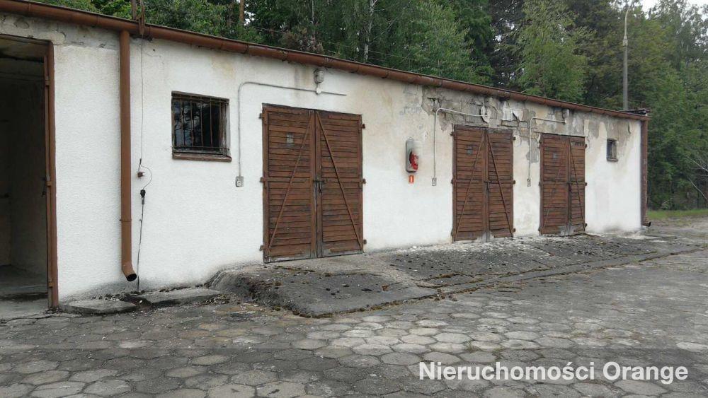 Lokal użytkowy na sprzedaż Szubin-Wieś  1196m2 Foto 3