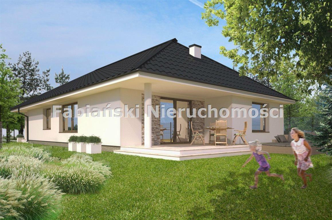 Dom na sprzedaż Dąbrowa  141m2 Foto 8