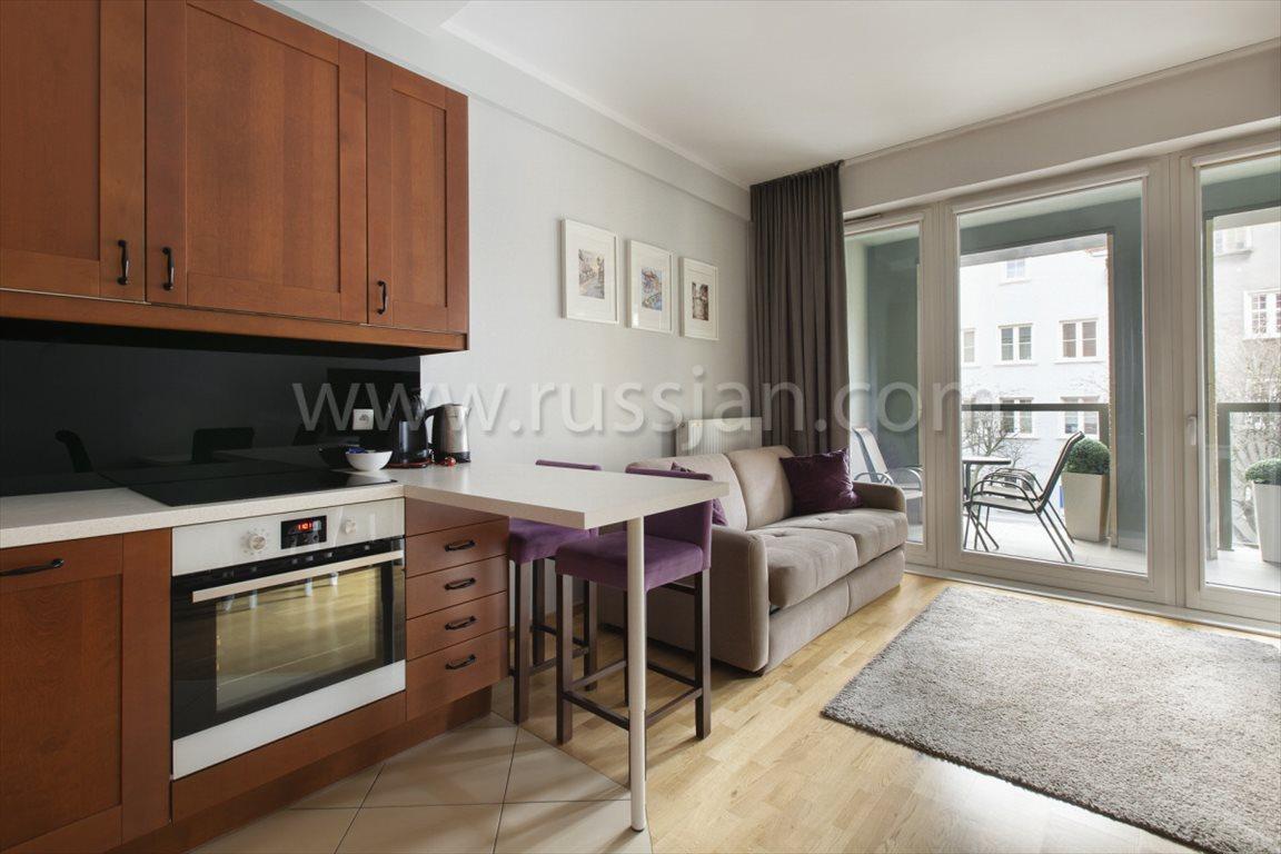 Mieszkanie dwupokojowe na sprzedaż Gdańsk, Śródmieście, Tandeta  45m2 Foto 3