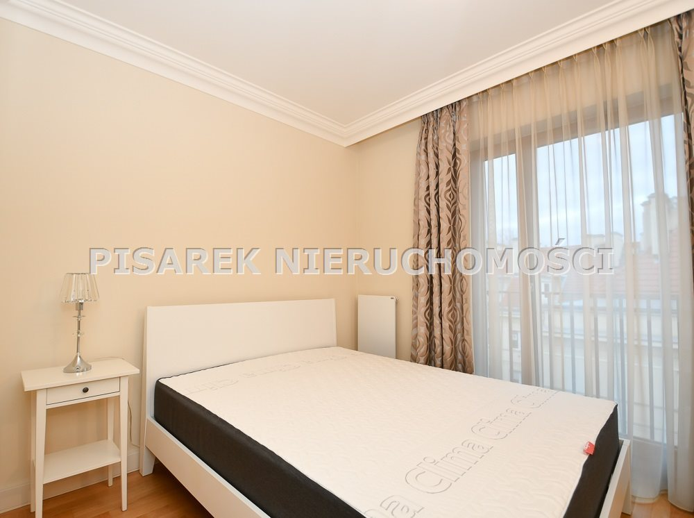 Mieszkanie na sprzedaż Warszawa, Śródmieście, Centrum, Górskiego  180m2 Foto 8