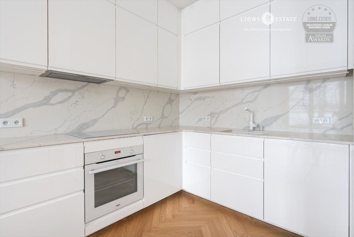 Mieszkanie dwupokojowe na sprzedaż Warszawa, Wola Czyste, Kolejowa  52m2 Foto 4