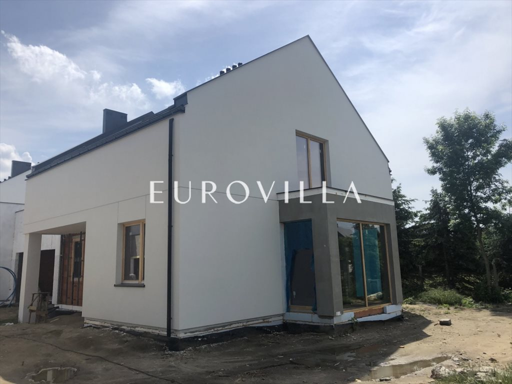Dom na sprzedaż Warszawa, Wilanów Zawady, Bruzdowa  203m2 Foto 4