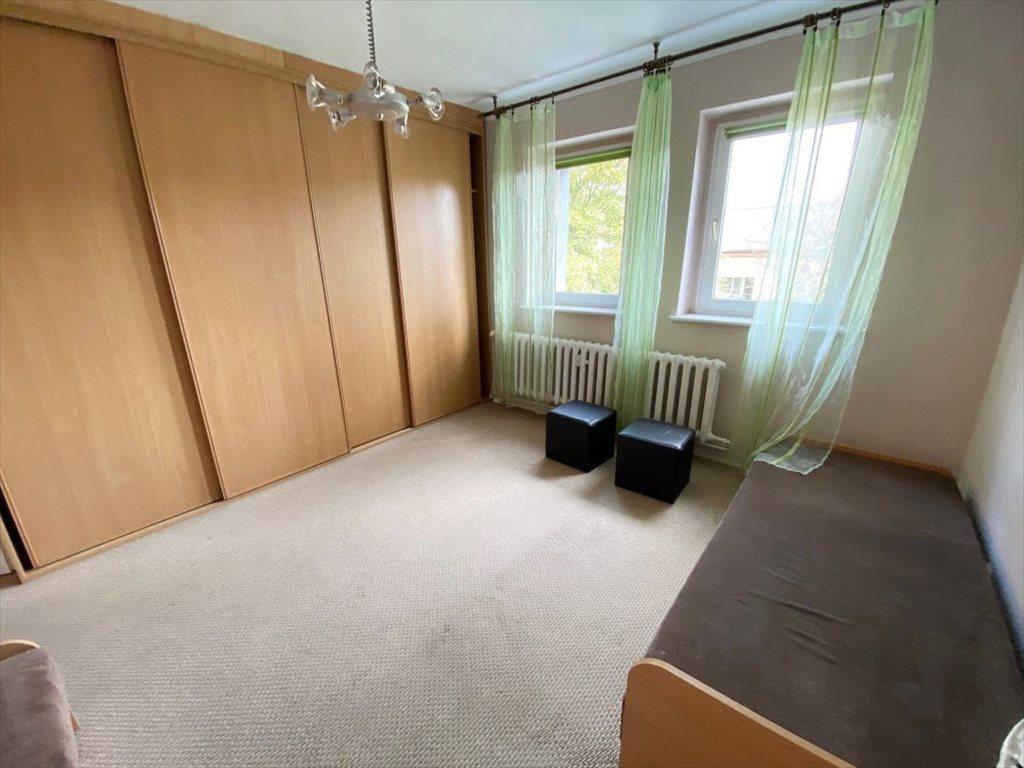 Mieszkanie dwupokojowe na sprzedaż Luboń, Stare Żabikowo, Żabikowo, Żabikowska  61m2 Foto 4