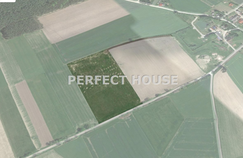 Działka rolna na sprzedaż Kołata  4597m2 Foto 1