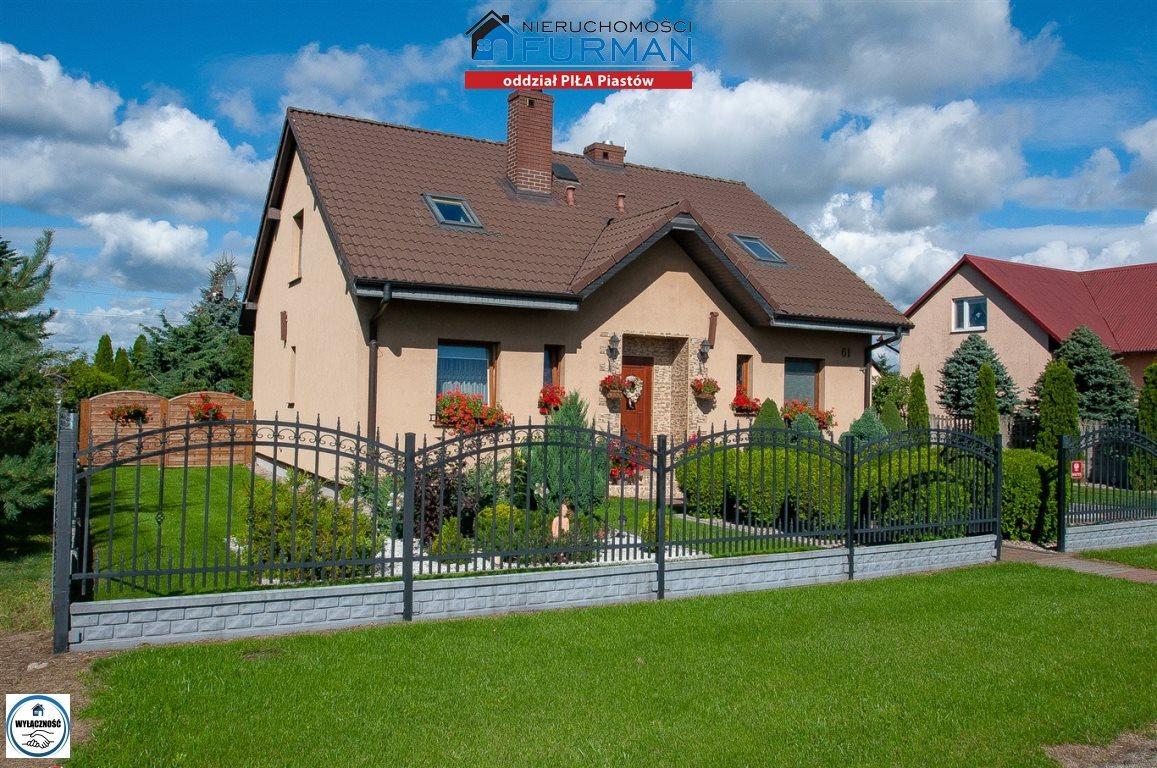 Dom na sprzedaż Byszki  115m2 Foto 1
