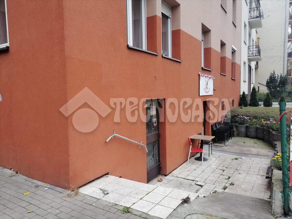 Lokal użytkowy na sprzedaż Kraków, Krowodrza, Gramatyka  26m2 Foto 3