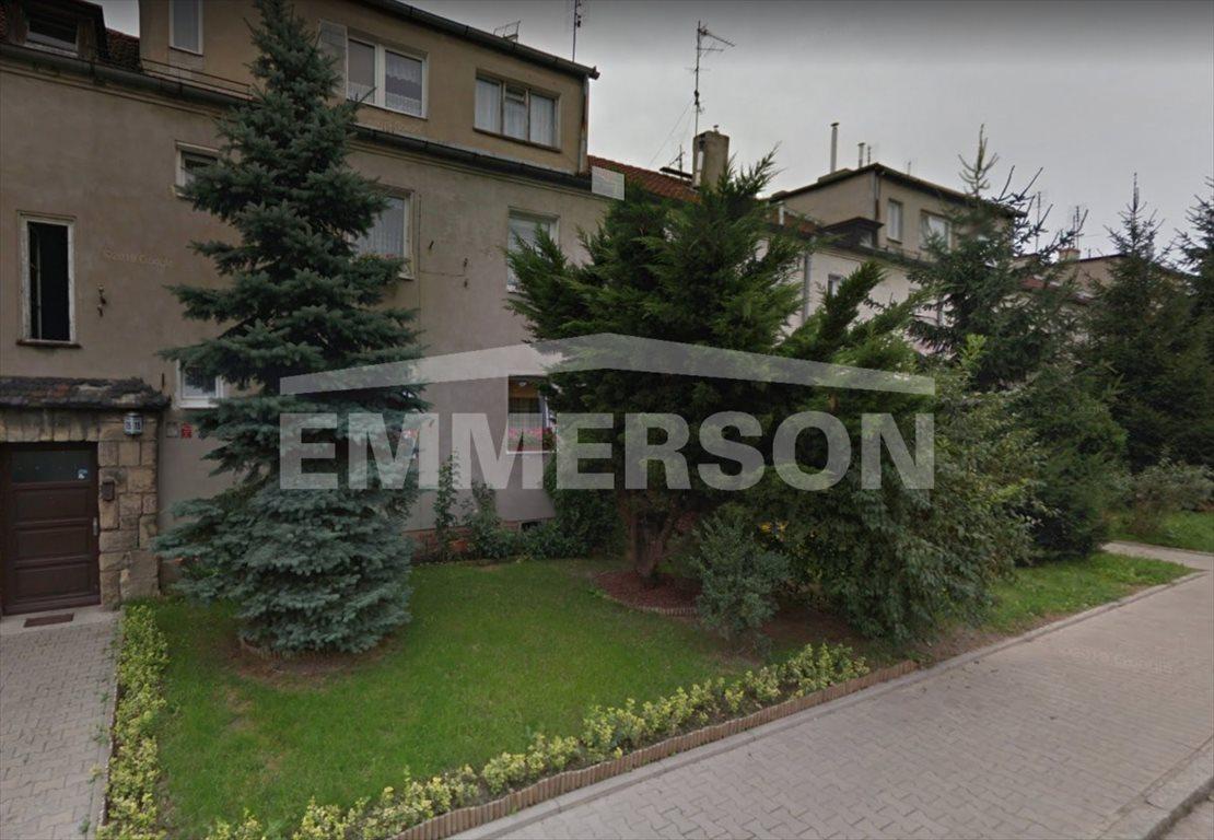 Mieszkanie dwupokojowe na sprzedaż Wrocław, Pilczyce, Murarska  38m2 Foto 1