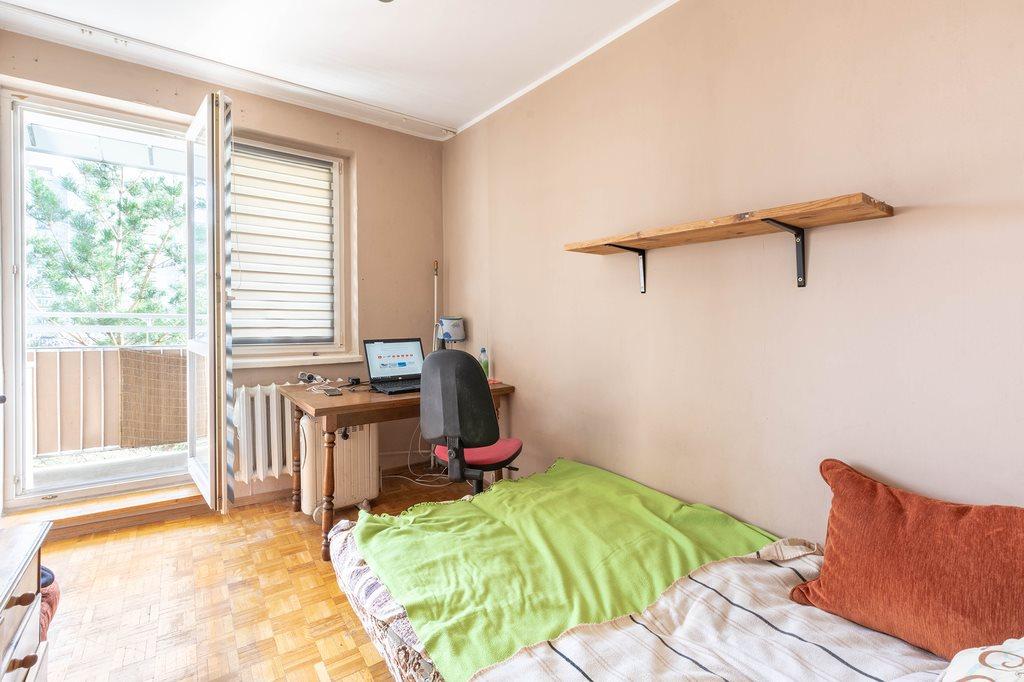Mieszkanie trzypokojowe na sprzedaż Poznań, os. Bolesława Chrobrego  50m2 Foto 4