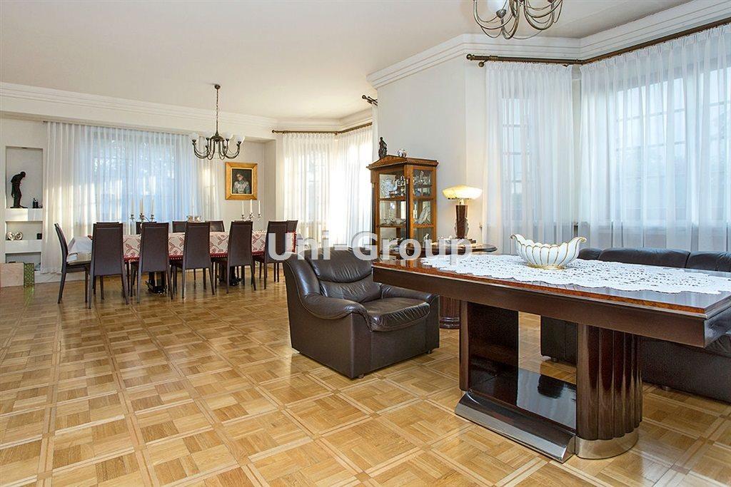 Luksusowy dom na sprzedaż Warszawa, Żoliborz, Żoliborz Oficerski  400m2 Foto 2