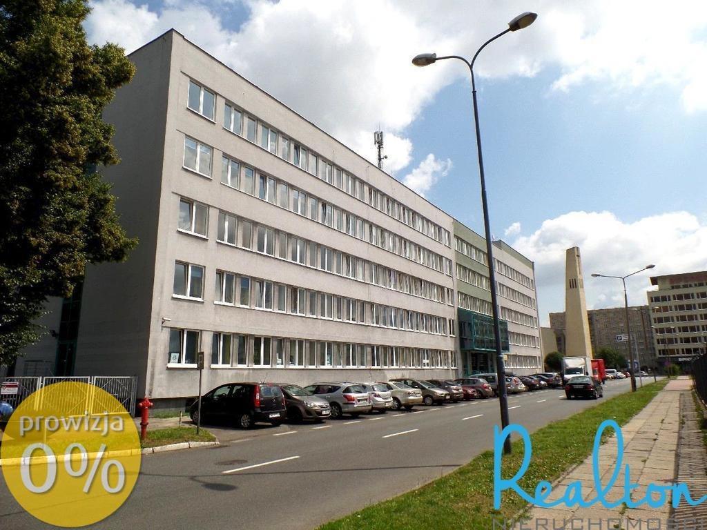 Lokal użytkowy na wynajem Katowice, Śródmieście, Przemysłowa  20m2 Foto 1