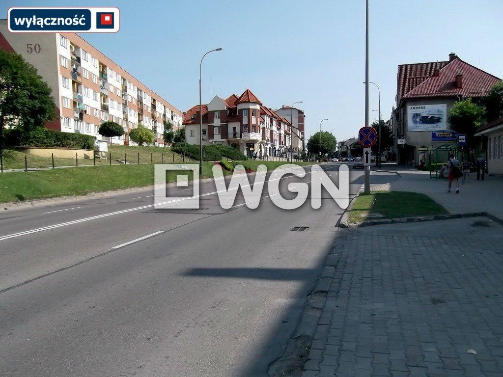 Lokal użytkowy na wynajem Ełk, Centrum, Wojska Polskiego  27m2 Foto 9