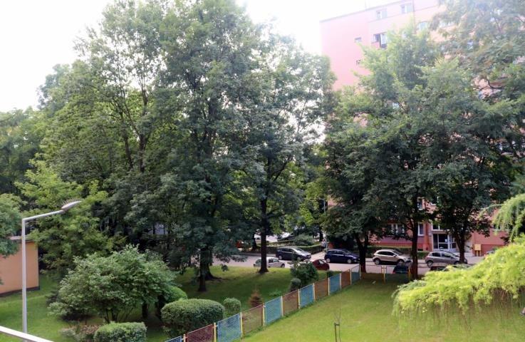 Mieszkanie dwupokojowe na sprzedaż Kraków, Krowodrza, Łobzów, Mazowiecka  51m2 Foto 10
