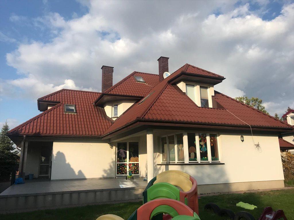 Dom na sprzedaż Nowa Wola  273m2 Foto 1