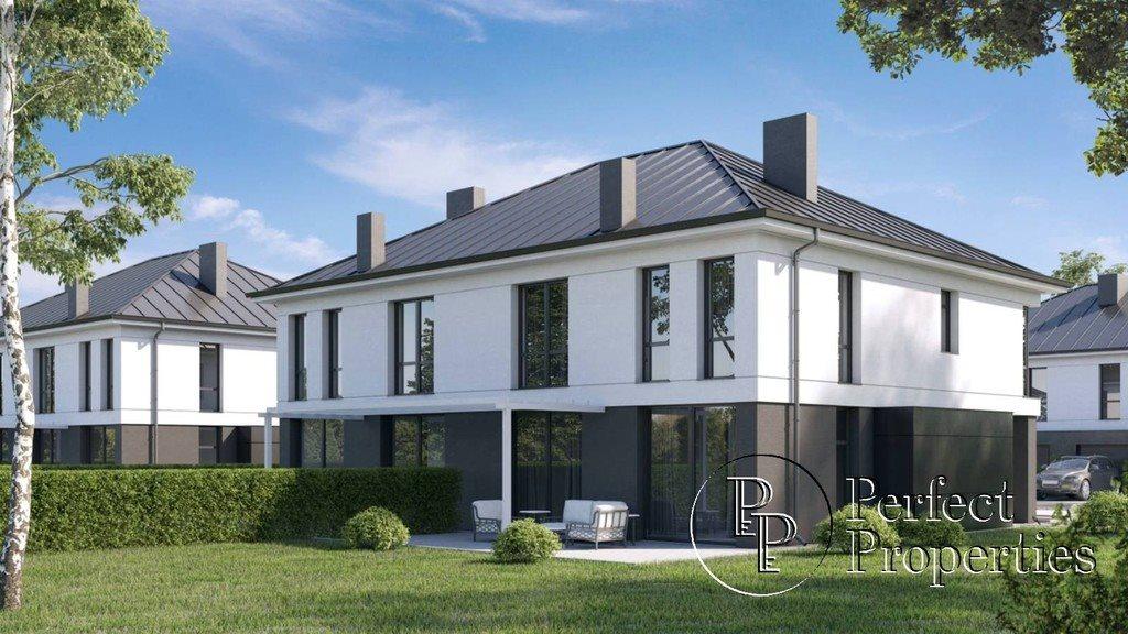 Dom na sprzedaż Warszawa, Wilanów, Powsin, Rosochata  165m2 Foto 3