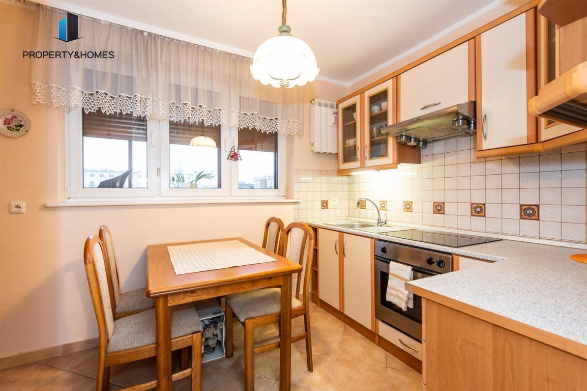 Mieszkanie dwupokojowe na sprzedaż Poznań  55m2 Foto 9
