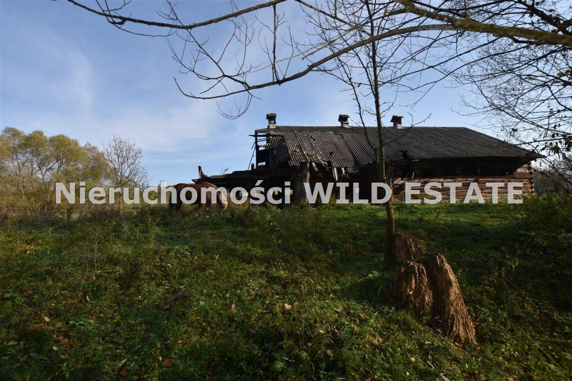 Działka rolna na sprzedaż Olszanica, Paszowa  3287m2 Foto 3