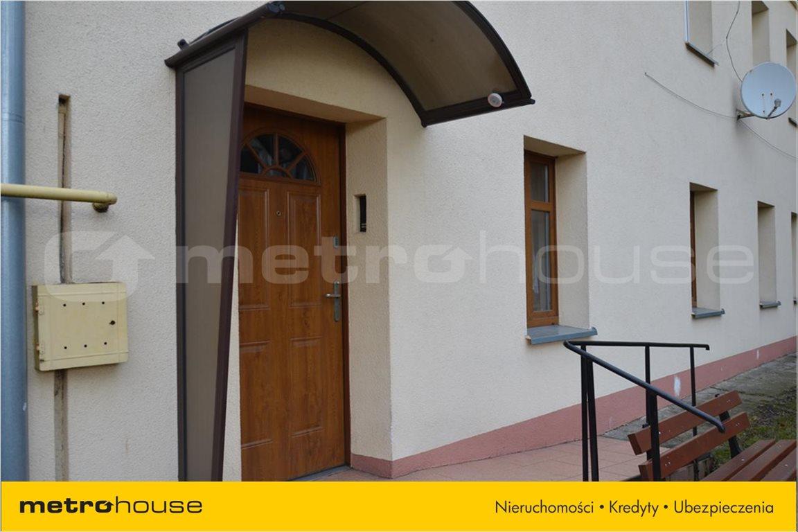 Mieszkanie trzypokojowe na sprzedaż Działdowo, Działdowo, Pl. Mickiewicza  65m2 Foto 3