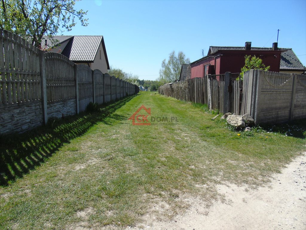 Działka budowlana na sprzedaż Kielce, Zalesie-Słowik, Zagrabowicka  850m2 Foto 5