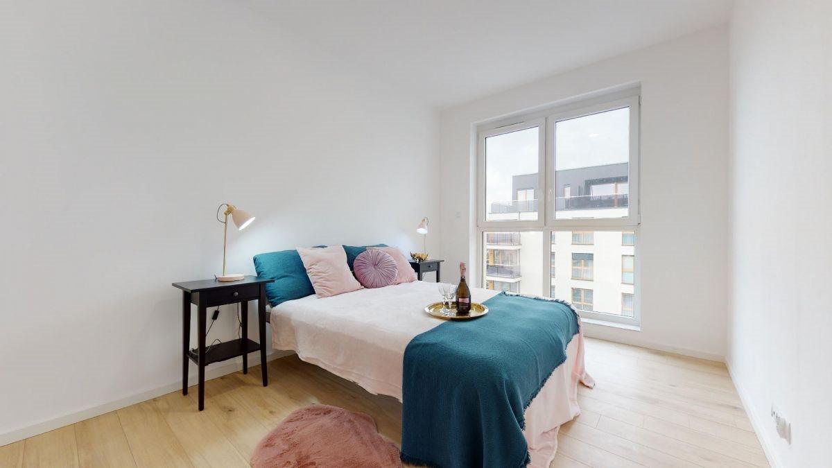 Mieszkanie dwupokojowe na sprzedaż Mysłowice, Fryderyka Chopina  51m2 Foto 4