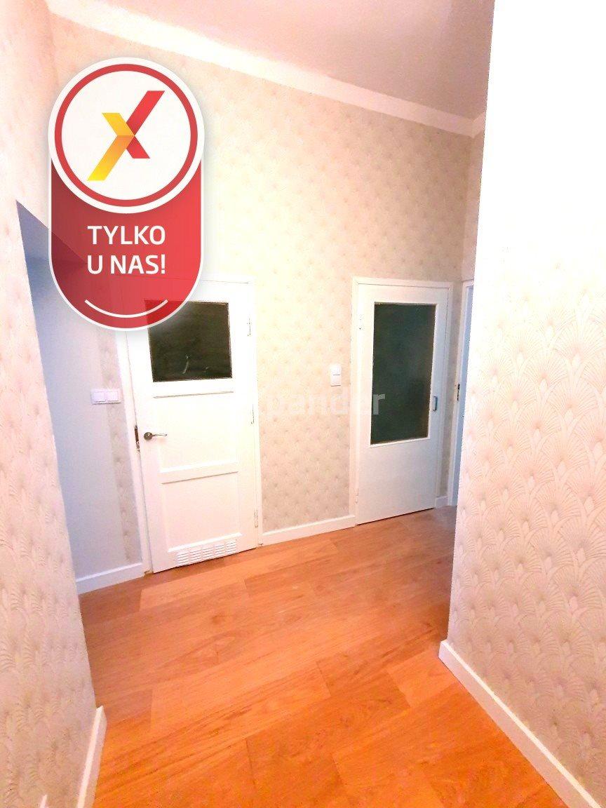 Mieszkanie trzypokojowe na sprzedaż Kraków, Krowoderska  55m2 Foto 9