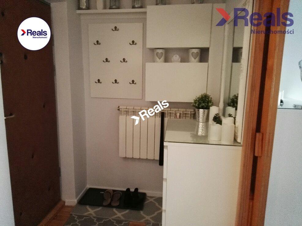 Mieszkanie dwupokojowe na sprzedaż Warszawa, Mokotów, Sielce, Artura Grottgera  45m2 Foto 3
