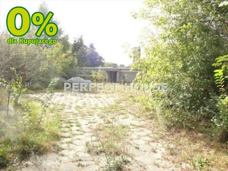 Lokal użytkowy na sprzedaż Ostrów Mazowiecka  542m2 Foto 3