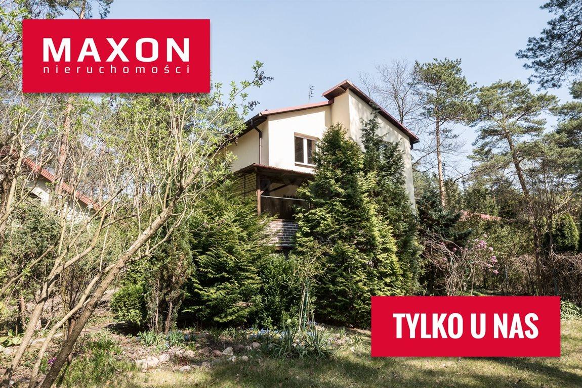 Dom na sprzedaż Nieporęt, Spacerowa  160m2 Foto 1