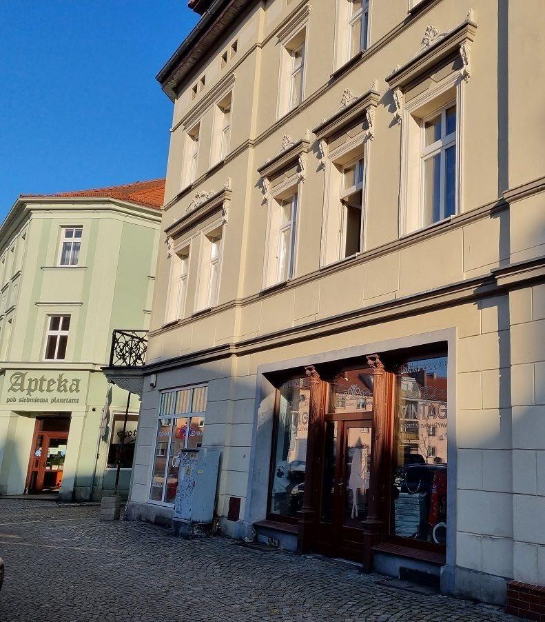 Lokal użytkowy na sprzedaż Lubań  65m2 Foto 4