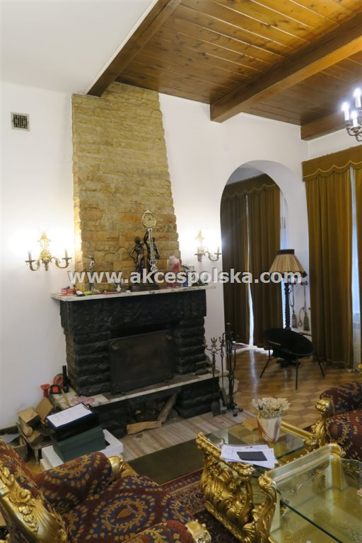 Dom na sprzedaż Magdalenka, Cyprysowa  600m2 Foto 4