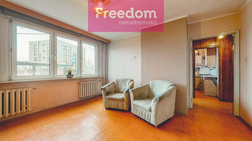 Mieszkanie dwupokojowe na sprzedaż Katowice, Piotrowice, Armii Krajowej  37m2 Foto 6