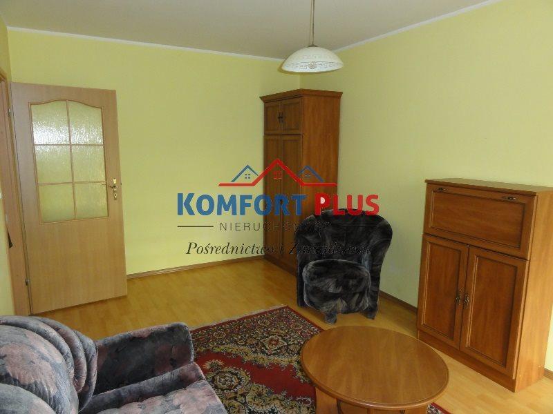 Mieszkanie dwupokojowe na wynajem Toruń, Leśne  55m2 Foto 2
